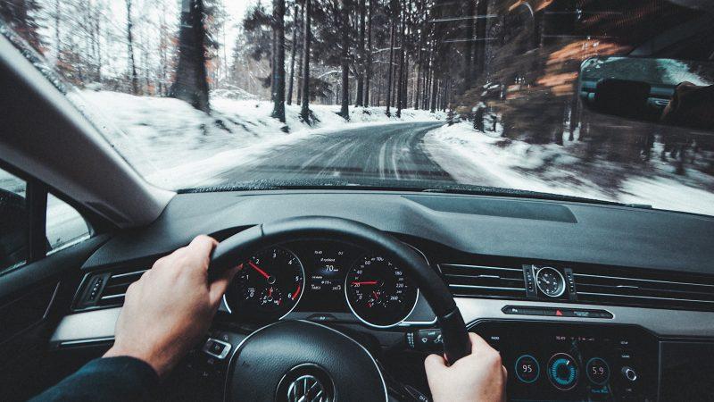 Private lease - voordelig nieuw rijden